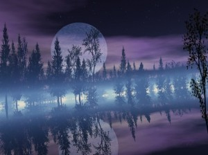 Mystical Moon (Full)