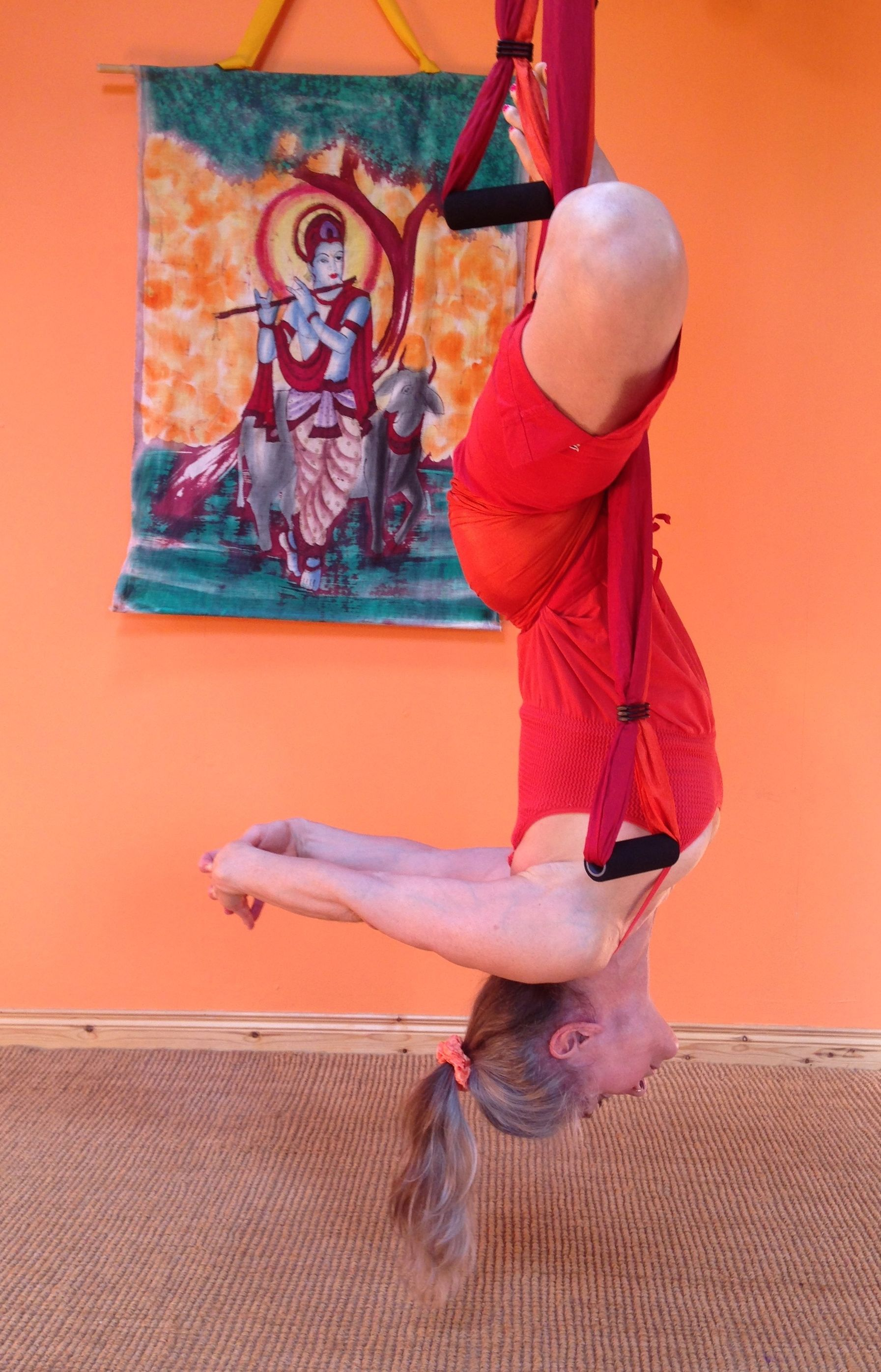 Yoga Asana After Hip Replacement? Yes!!!   Seven Winds Yoga